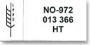 Varmebehandling, merking av emballasjevirke i henhold til ISPM 15